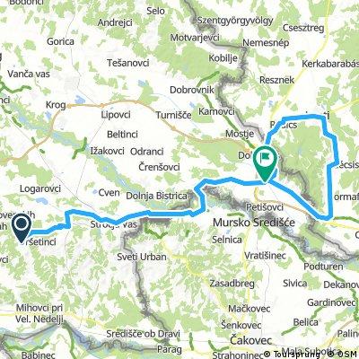 Lendava tour 2016 1 dan