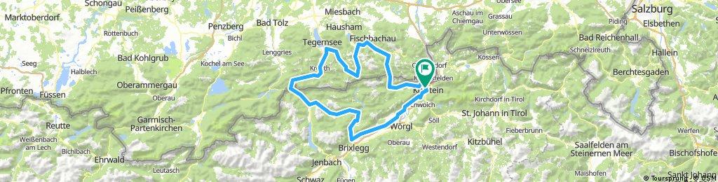 Kufsteintour