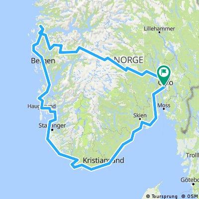 A vikingek földjén