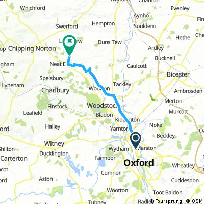 Oxford-Enstone