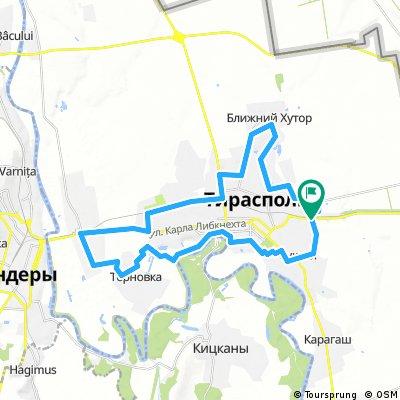 2016-10-26 Вечерняя Среда - грунт