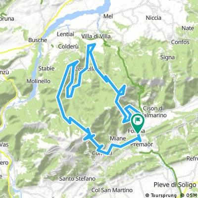 Rifugio Boz,Monte Artent,Posa Puner-2