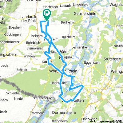 1610 Au am Rhein-KA