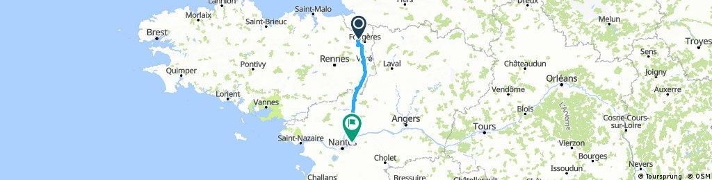 Saint Germain - Saint Julien