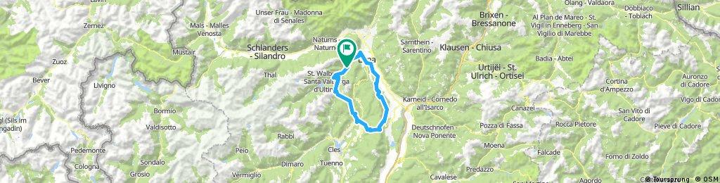 2017 Ultenrunde 2 tätig 90km 2600hm