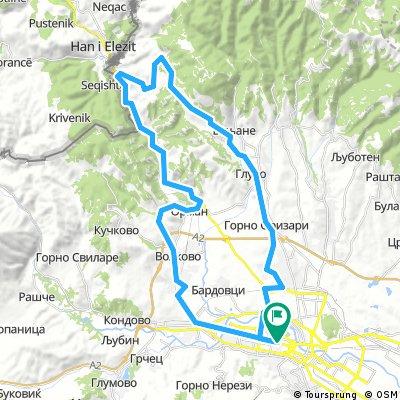 Macedonian Bike Riders 82