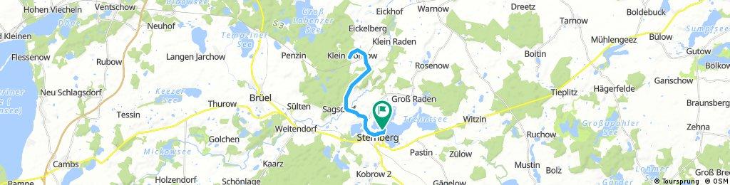 Sternberger Triathlon