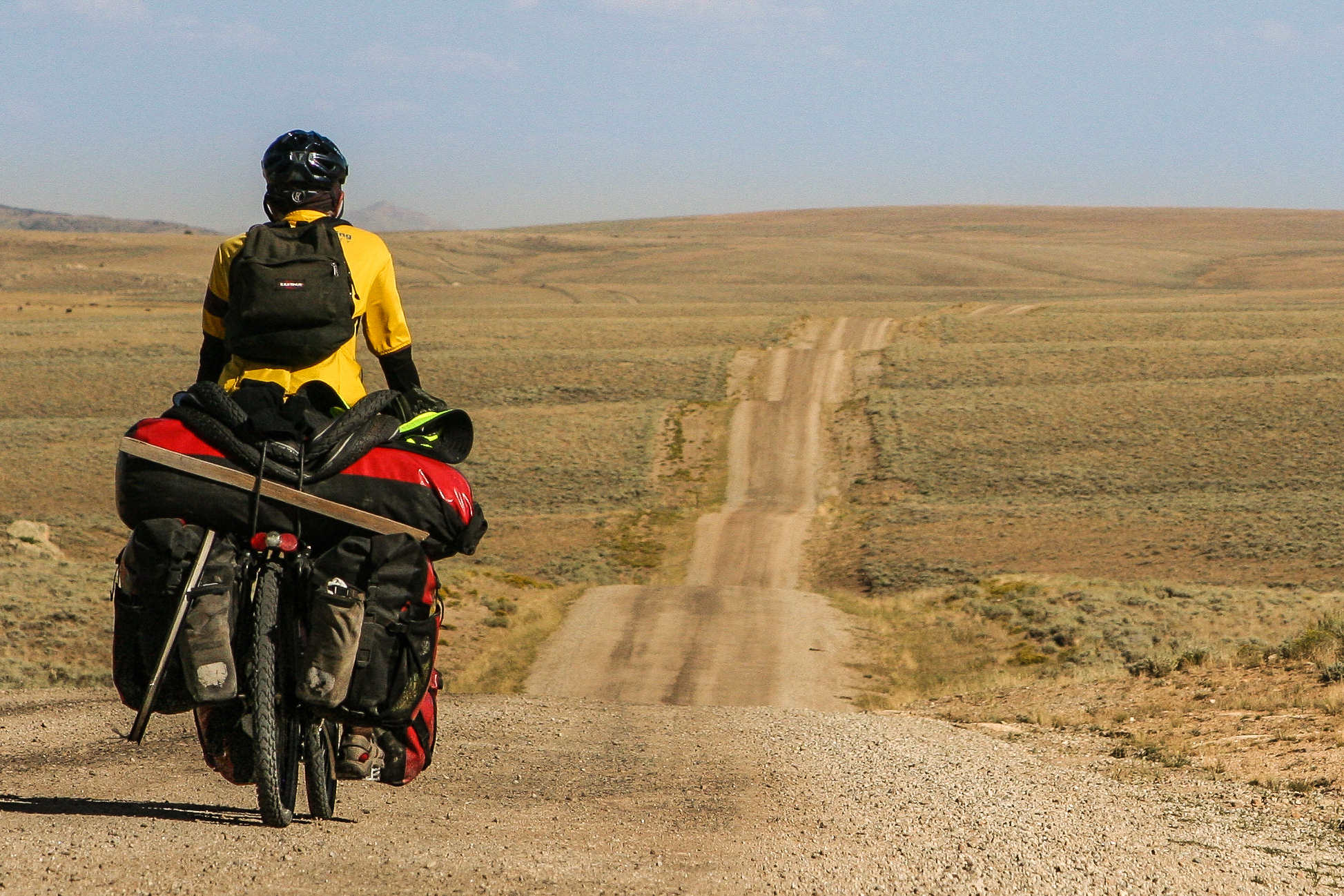 great divide mountain bike route blog