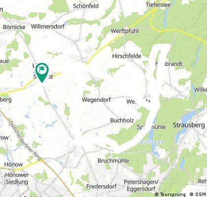 CTF Kesselsee (3 Punkte-Runde)