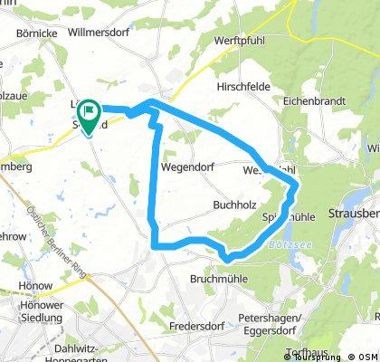 CTF Kesselsee (2 PunkteRunde)