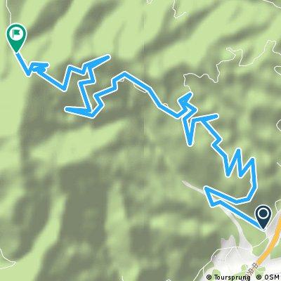 Miyada Highlands Stage