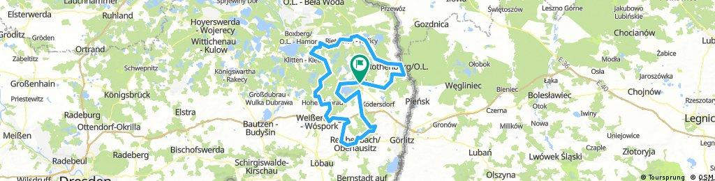 Neißelandtour