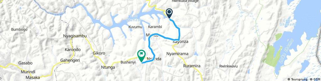 Test Rwanda