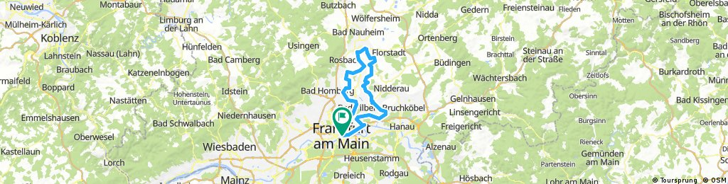 IRONMAN 2017 ohne Friedberg