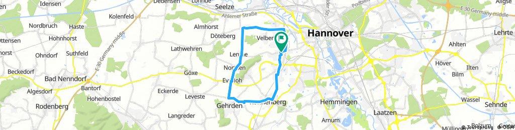 """Badenstedt """"Rechteck"""""""