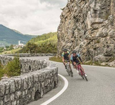 Graubünden challenge