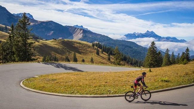 Les Classiques des Alpes Vaudoises