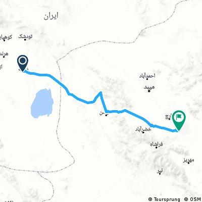 Varzaneh-Yazd