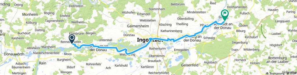 5aa Rennertshofen  Bad Gogging 71km