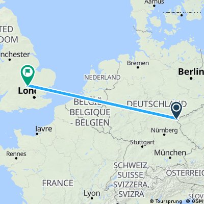 Brief bike tour from 27 November, 15:57