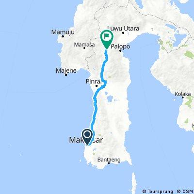 Makassar - Toraja