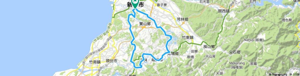 竹苗水庫(3)