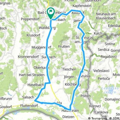 NaTour - So schmeckt der Süden im Thermenland Steiermark