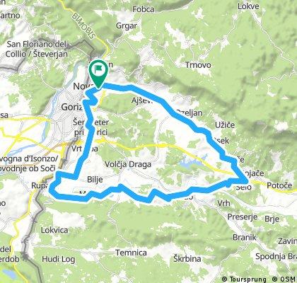 Spodnja Vipavska dolina