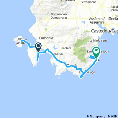 Girolibero: Sardegna per famiglie