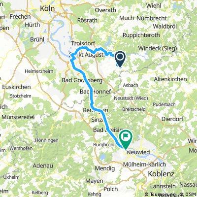 Sieg Rhein Et 6