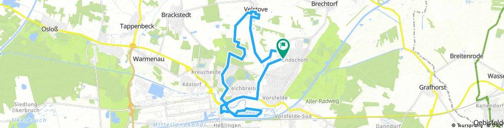 Wendschott-Velstove-Allersee-Wendschott