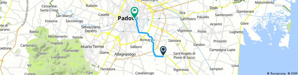 Agripolis >  Padova