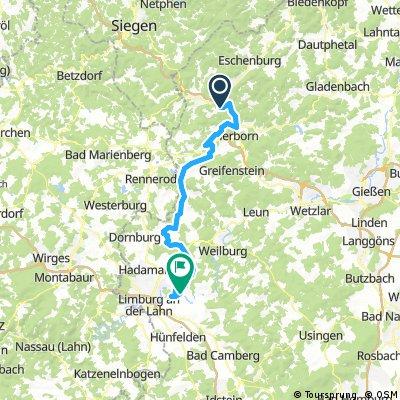 0611ZoMa: Dillenburg - Runkel