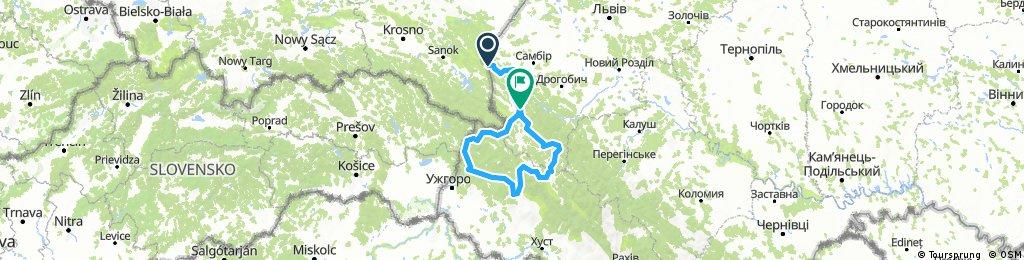Ukraina -1