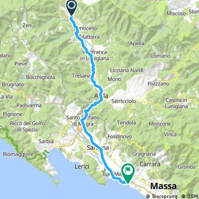 2017-Ghiare - Marina di Carrara