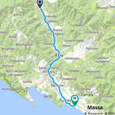 2017-4-Pontremoli-Marina die Carrara
