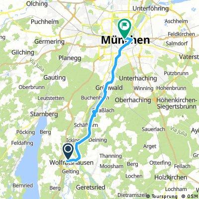 50_Wolfratshausen – München