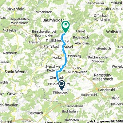Dennweiler-Schönenberg