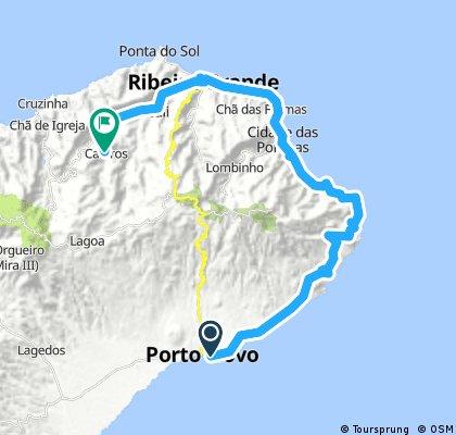 Porto Novo - Ponta 2