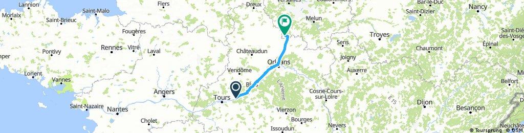 26 Amboise - Mereville
