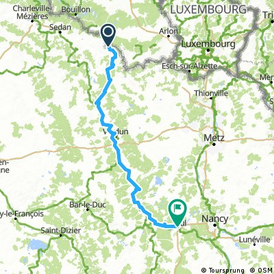 D2 Villers devant Orval-Toul Ma 5-6-2017