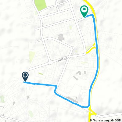 Short ride from January 1, 7:12 PM