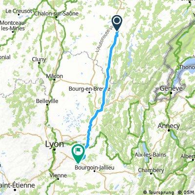 CAP3000-18-Lons le Saunier-St Quentin Fallavier