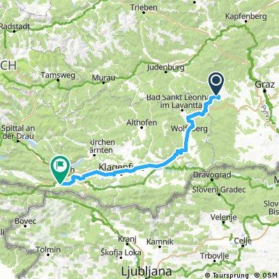 Tour de Italia 2017 dzień 3