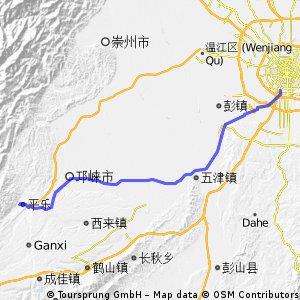 Chengdu2Pingle