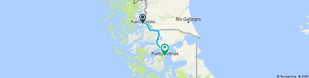 9)PuertoNatales-PuertoWilliams