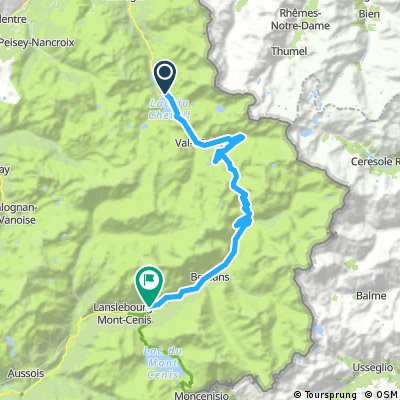 Stage 24 France