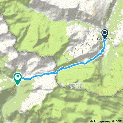 Ordesa Trekking 4: Gavarnie - Bujaruelo