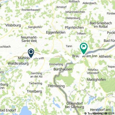 42_Mühldorf – Simbach/Braunau