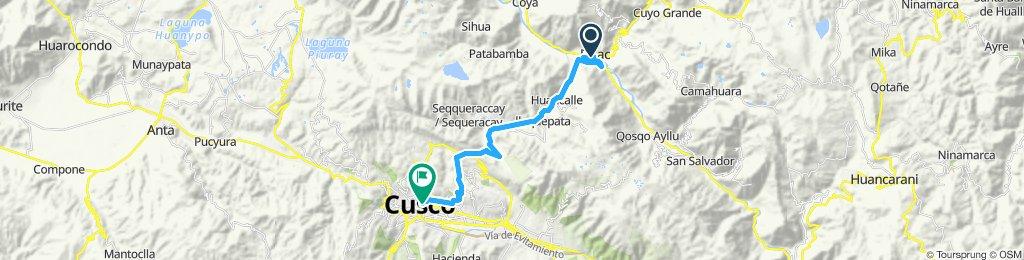 Písac - Cusco